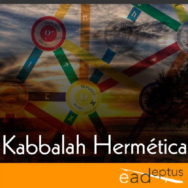 Imagem principal do produto Kabbalah Hermética