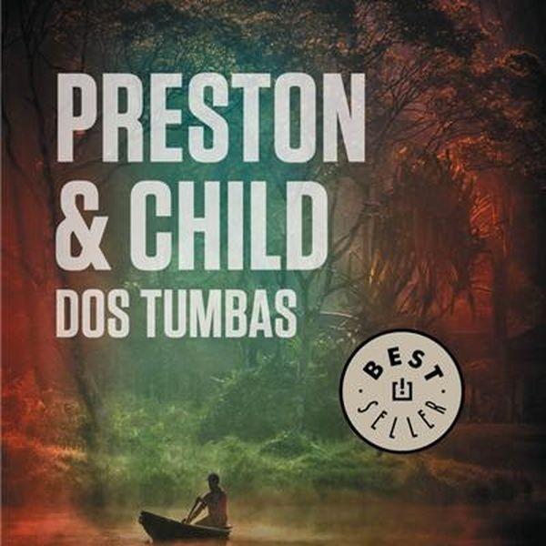 Imagem principal do produto Audiolibro Dos Tumbas