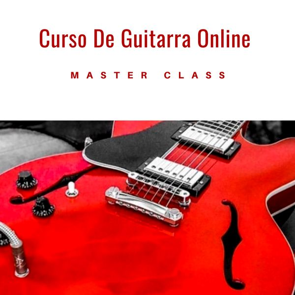 online courses curso de guitarra online master class learn a new ability hotmart. Black Bedroom Furniture Sets. Home Design Ideas