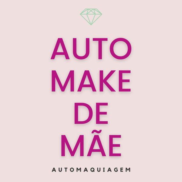 Imagem principal do produto Auto Make de Mãe