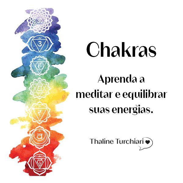 Imagem principal do produto Chakras Cards