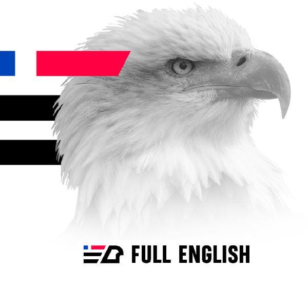 Imagem principal do produto Full English