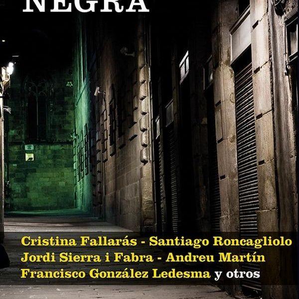 Imagem principal do produto Audiolibro Barcelona Negra