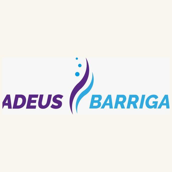 Imagem principal do produto Adeus Barriga