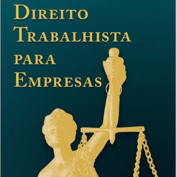 Imagem principal do produto Direito Trabalhista para Empresas