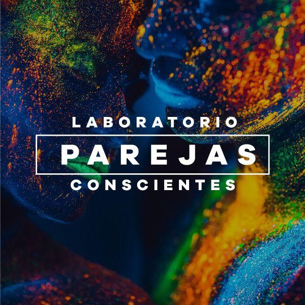 Imagem principal do produto Laboratorio Parejas Conscientes