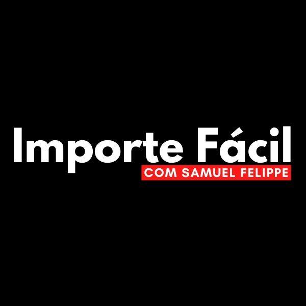 Imagem principal do produto Importe Fácil com Samuel Felippe