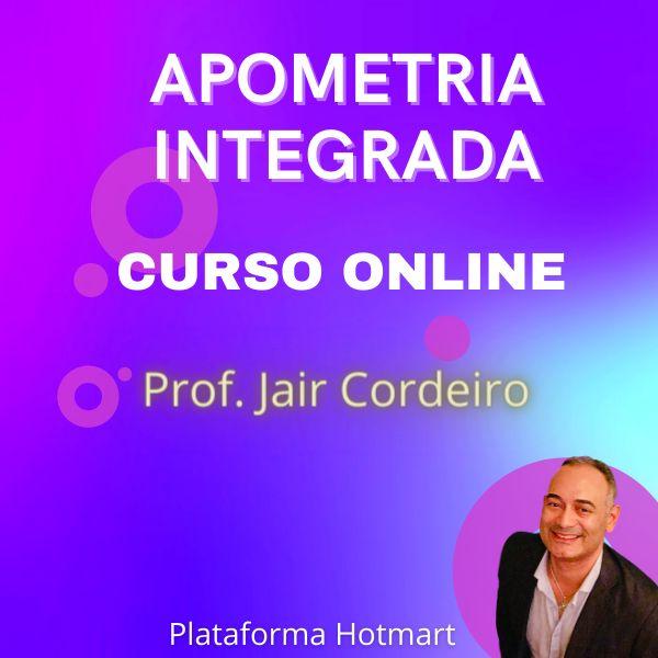 Imagem principal do produto CURSO ONLINE DE APOMETRIA INTEGRADA