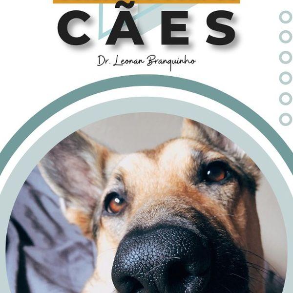 Imagem principal do produto E-book - Guia Prático para Cuidados com os cães