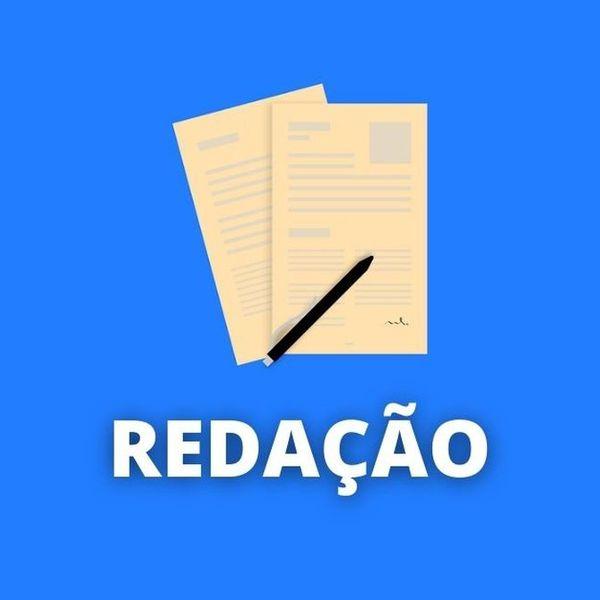 Imagem principal do produto ESQUELETO DE REDAÇÃO PARA ENEM E UNIRV (UNIVERSIDADE DE RIO VERDE)