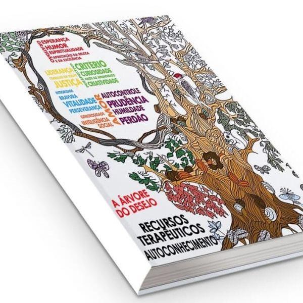 Imagem principal do produto Árvore do Desejo
