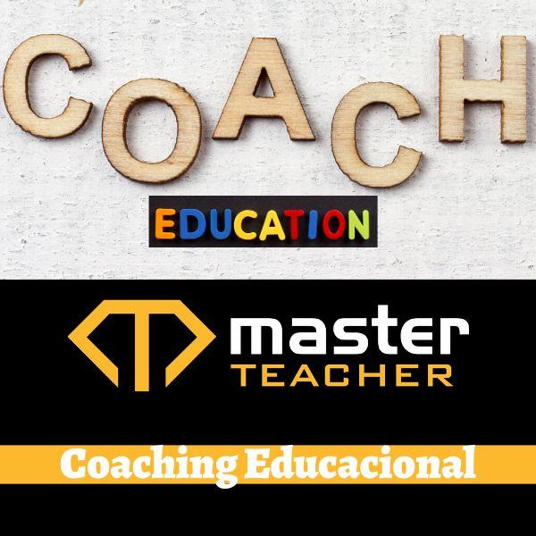 Imagem principal do produto Coach Educ