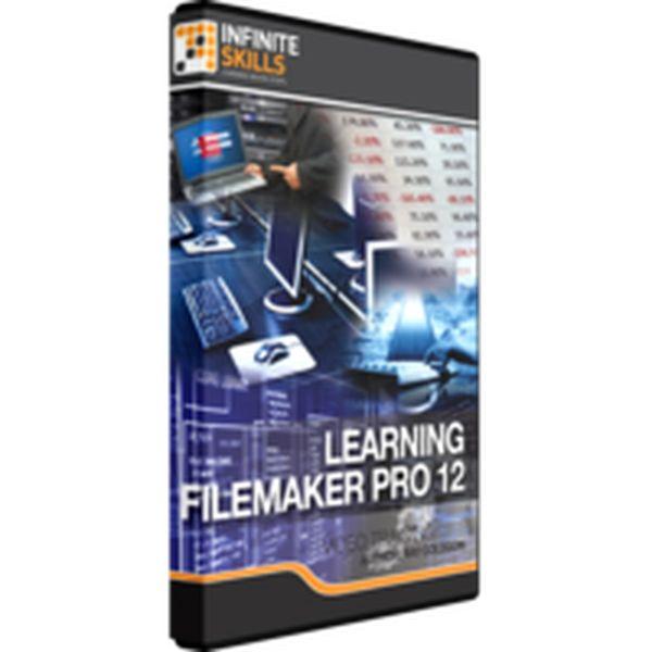 Sale online Infinite Skills Learning Filemaker Pro 12 Mac Low cost online