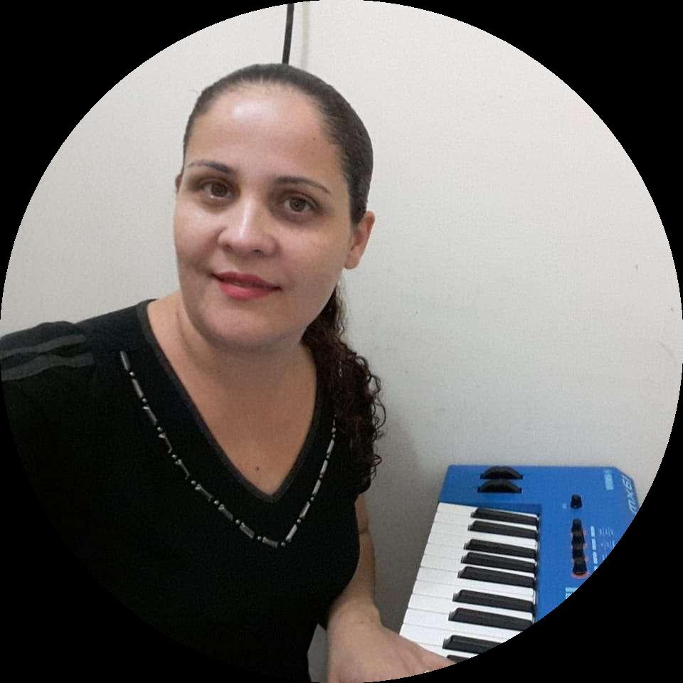 Rosana B.J.Dias