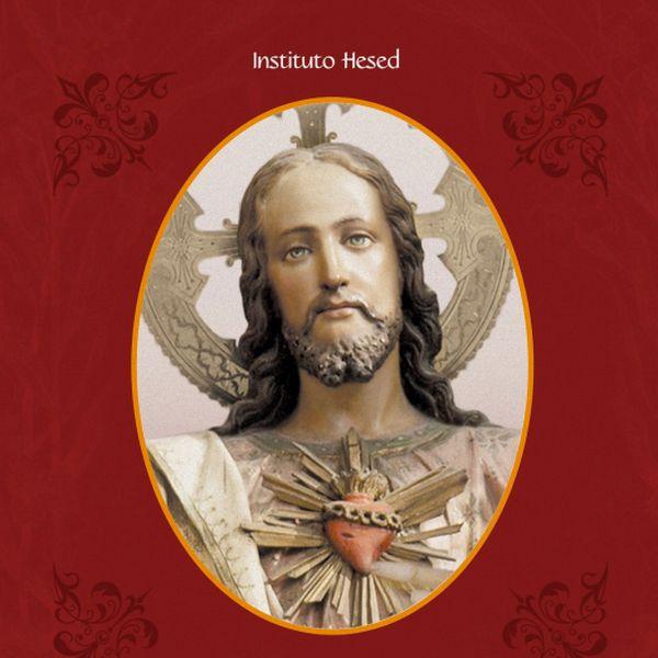 Imagem principal do produto E-book: Sagrado Coração de Jesus