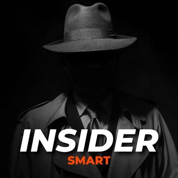 Imagem principal do produto Insider SMART