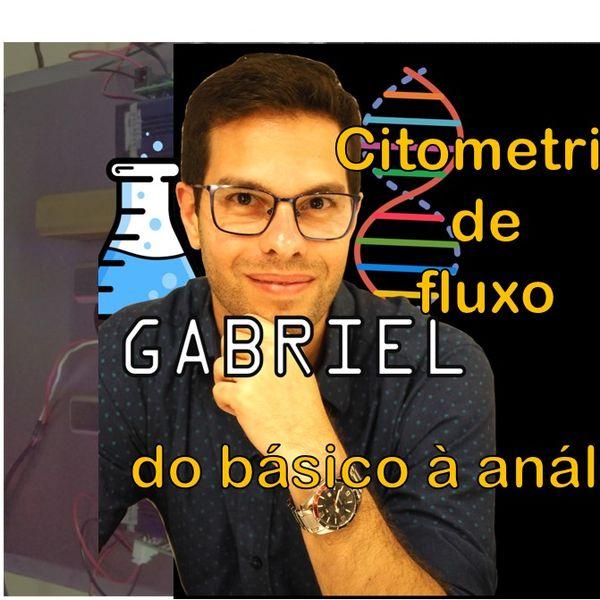Imagem principal do produto Citometria de Fluxo: do básico à análise