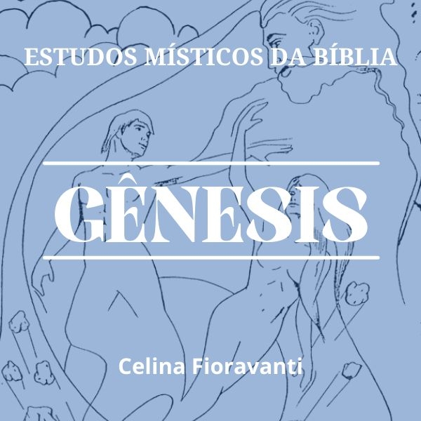 Imagem principal do produto Estudos Místicos da Bíblico: Gênesis