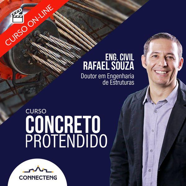 Imagem principal do produto APRENDA PROJETAR ESTRUTURAS DE CONCRETO PROTENDIDO