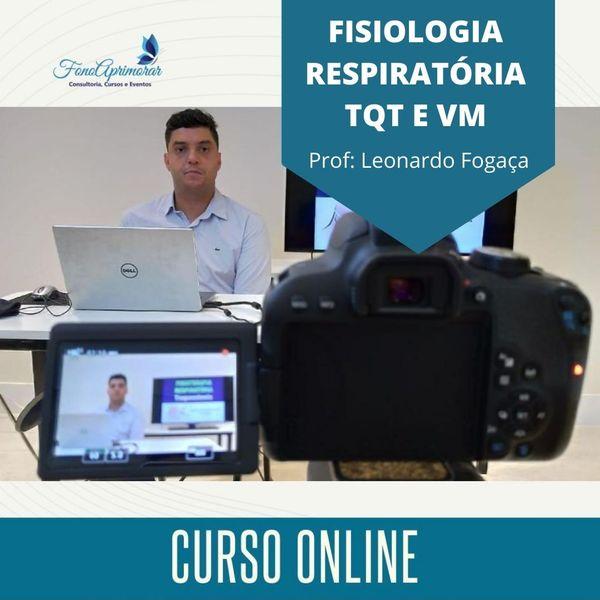 Imagem principal do produto FISIOLOGIA RESPIRATÓRIA, TRAQUEOSTOMIA E VENTILAÇÃO MECÂNICA