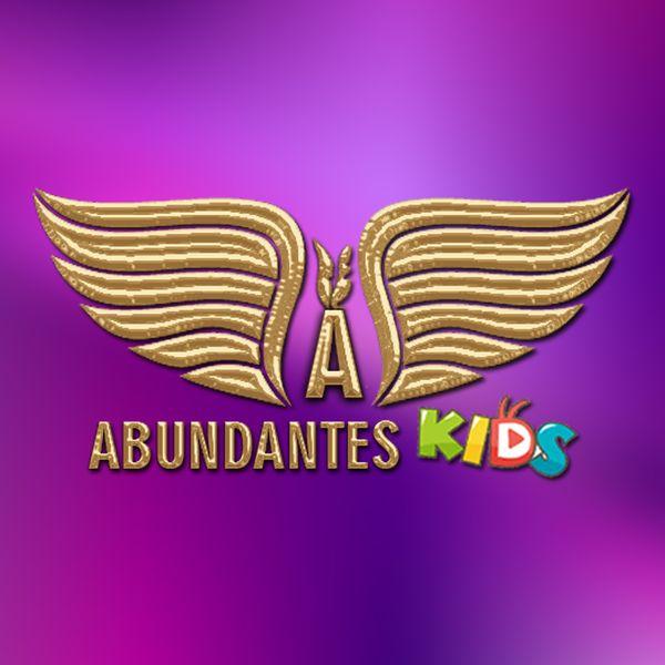 Imagem principal do produto Abundantes Kids