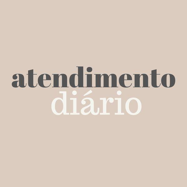 Imagem principal do produto FICHA DE ATENDIMENTO DIÁRIO