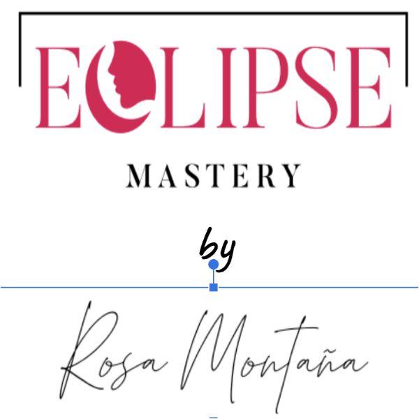 Imagem principal do produto ECLIPSE Mastery