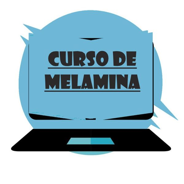 Imagem principal do produto Curso de Melamina