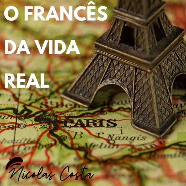 Imagem principal do produto Curso de Idioma: Parlé Francês 1.0