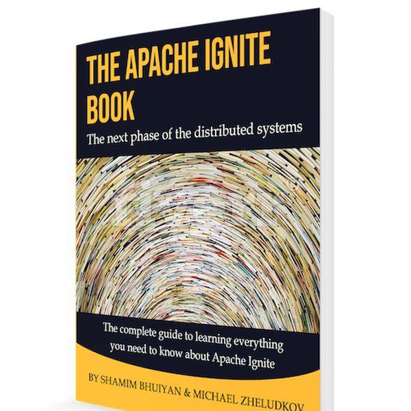 Imagem principal do produto The Apache Ignite Book