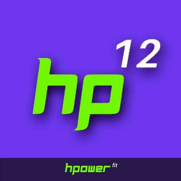 Imagem principal do produto Hp12