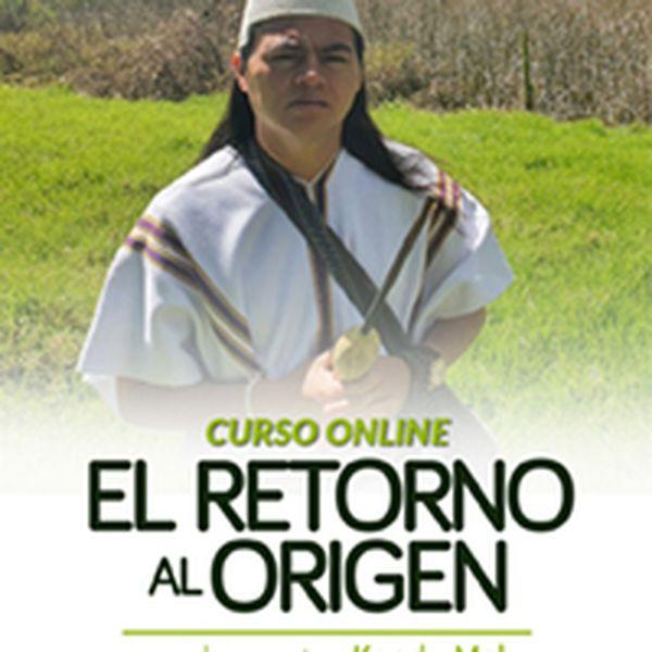 Imagem principal do produto El Retorno al Origen