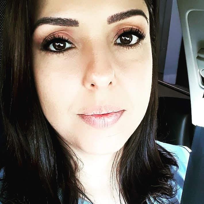 Terapeuta Camila Souza