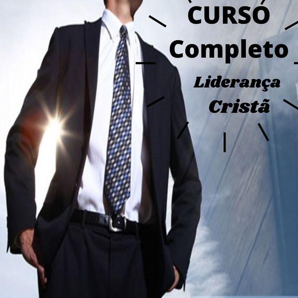 Imagem principal do produto Curso de Liderança Cristã