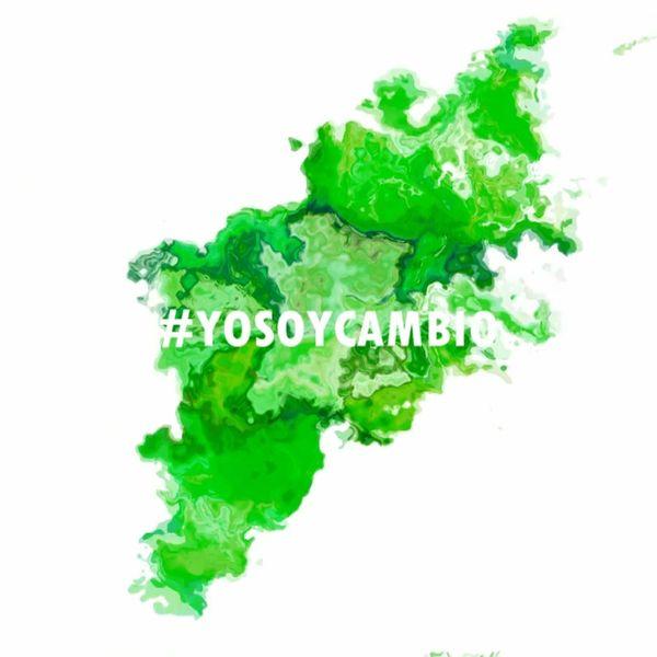 Imagem principal do produto CLUB YOSOYCAMBIO