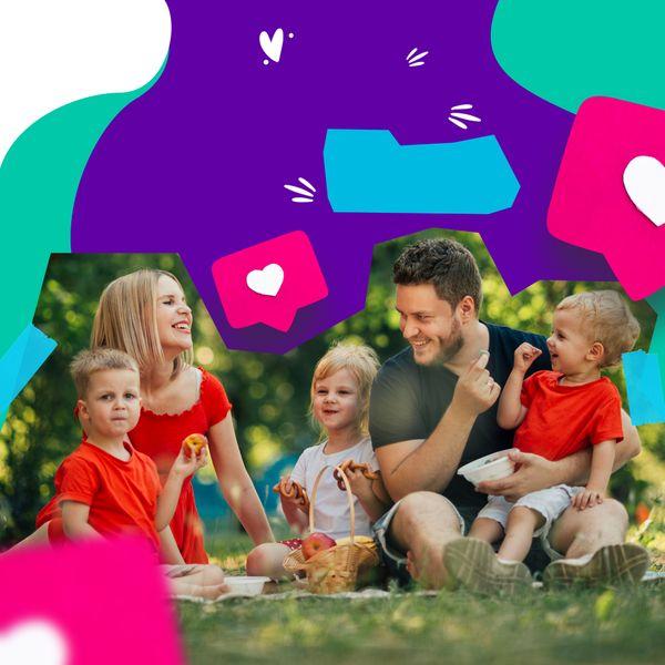 Imagem principal do produto MamãePapai
