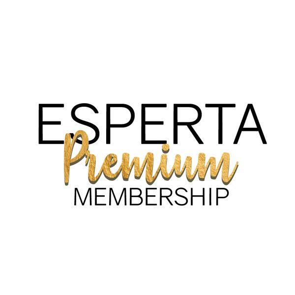 Imagem principal do produto Esperta Premium Membership