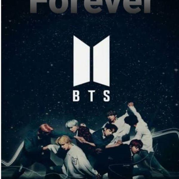 Imagem principal do produto BTS - Forever