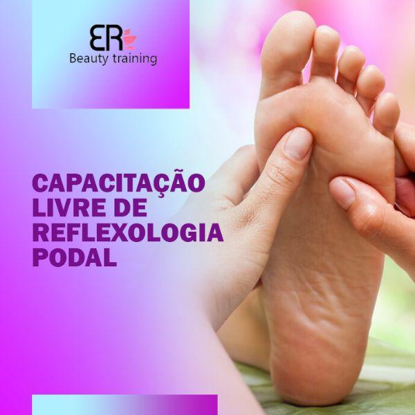 Imagem principal do produto Foot Reflexology   Reflexologia Podal
