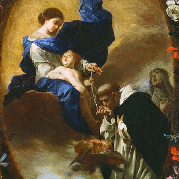 Imagem principal do produto Meditações Bíblicas sobre o Santo Rosário