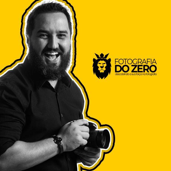 Imagem principal do produto FOTOGRAFIA DO ZERO