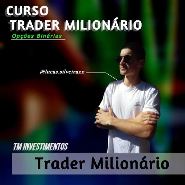 o academia trader milionário