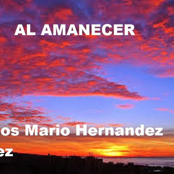 Imagem principal do produto Al amanecer