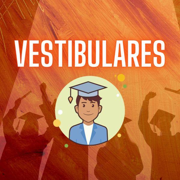 Imagem principal do produto Inglês para Vestibulares