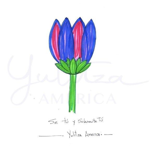 Imagem principal do produto Flor - Dibujos para el Alma PDF