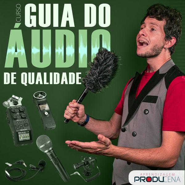 Imagem principal do produto Guia do Áudio de Qualidade