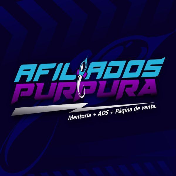 Imagem principal do produto Afiliados Purpura con INSTAMASTER