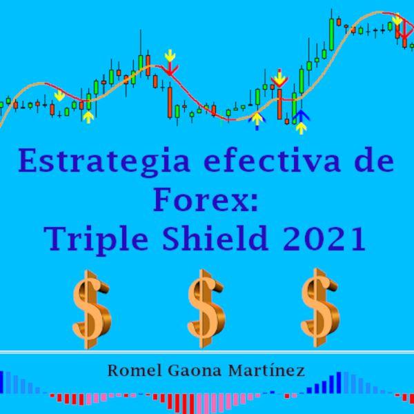 Imagem principal do produto Estrategia efectiva de Forex: Triple Shield 2021