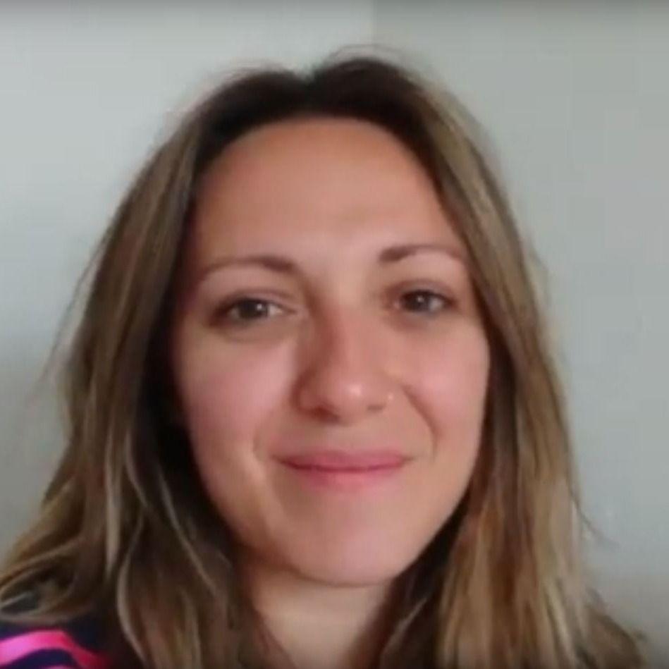 María (Fisioterapeuta)