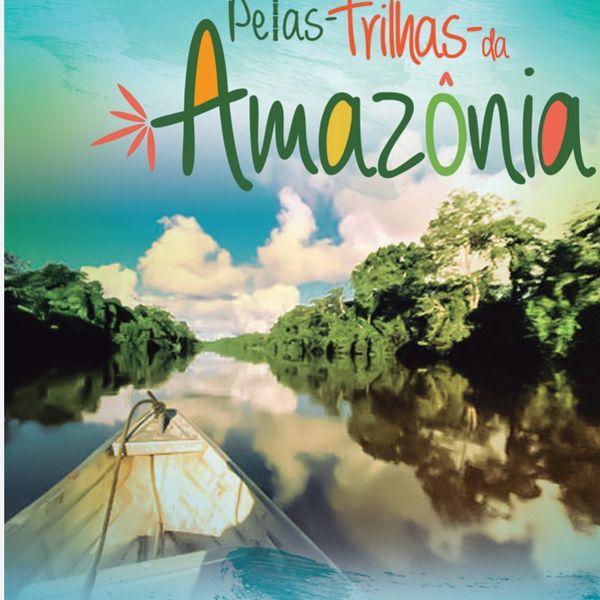 Imagem principal do produto Amazonia brasileira, Linguas indigenas, selva